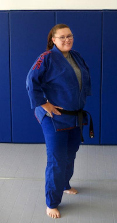 Brazilian Jiu Jitsu Golden Gate FL