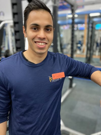 Personal Training near North Station