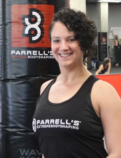 Fitness Kickboxing near Minneapolis