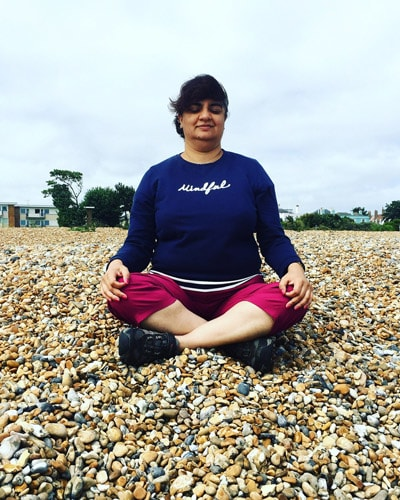 Yoga near Centre Court Shopping, Wimbledon (In-Person)