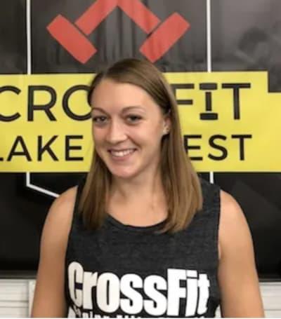 CrossFit near Lake Bluff