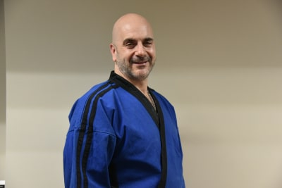 Kids Martial Arts  near Akron