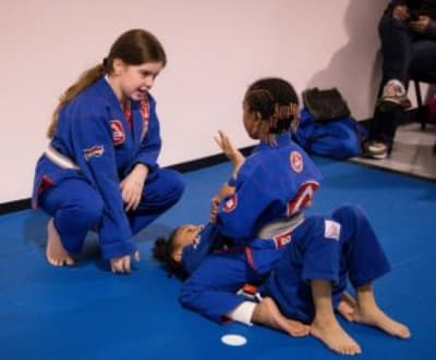 Kids Martial Arts Novi