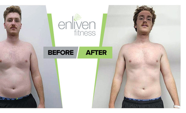 Personal Training near Ultimo with Enliven Fitness