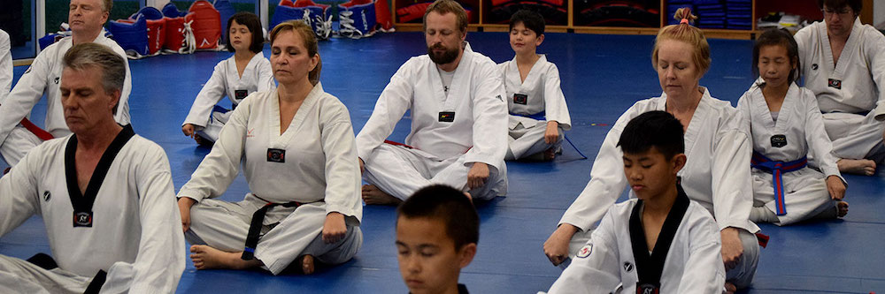 Family Martial Arts near San Jose