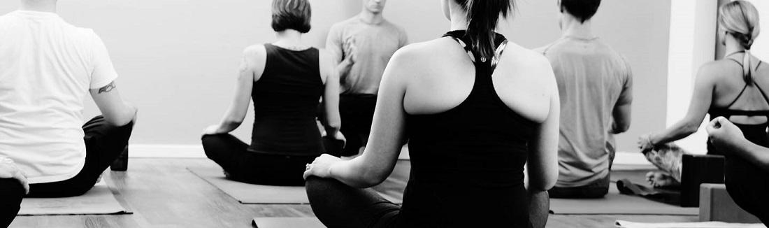 Yoga Hershey