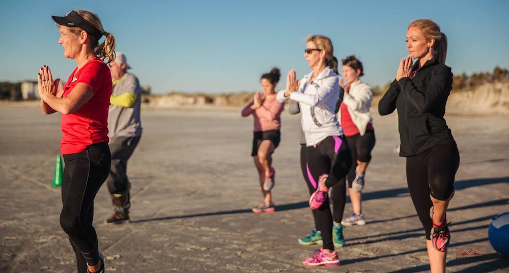 Personal Training in Hilton Head