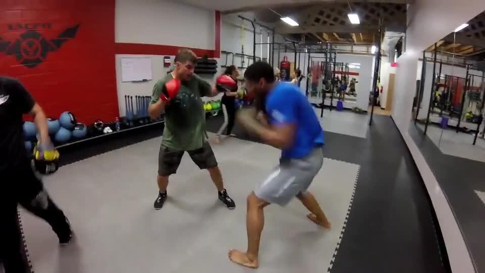 Evanston Krav Maga - Tier One Training Center - Evanston