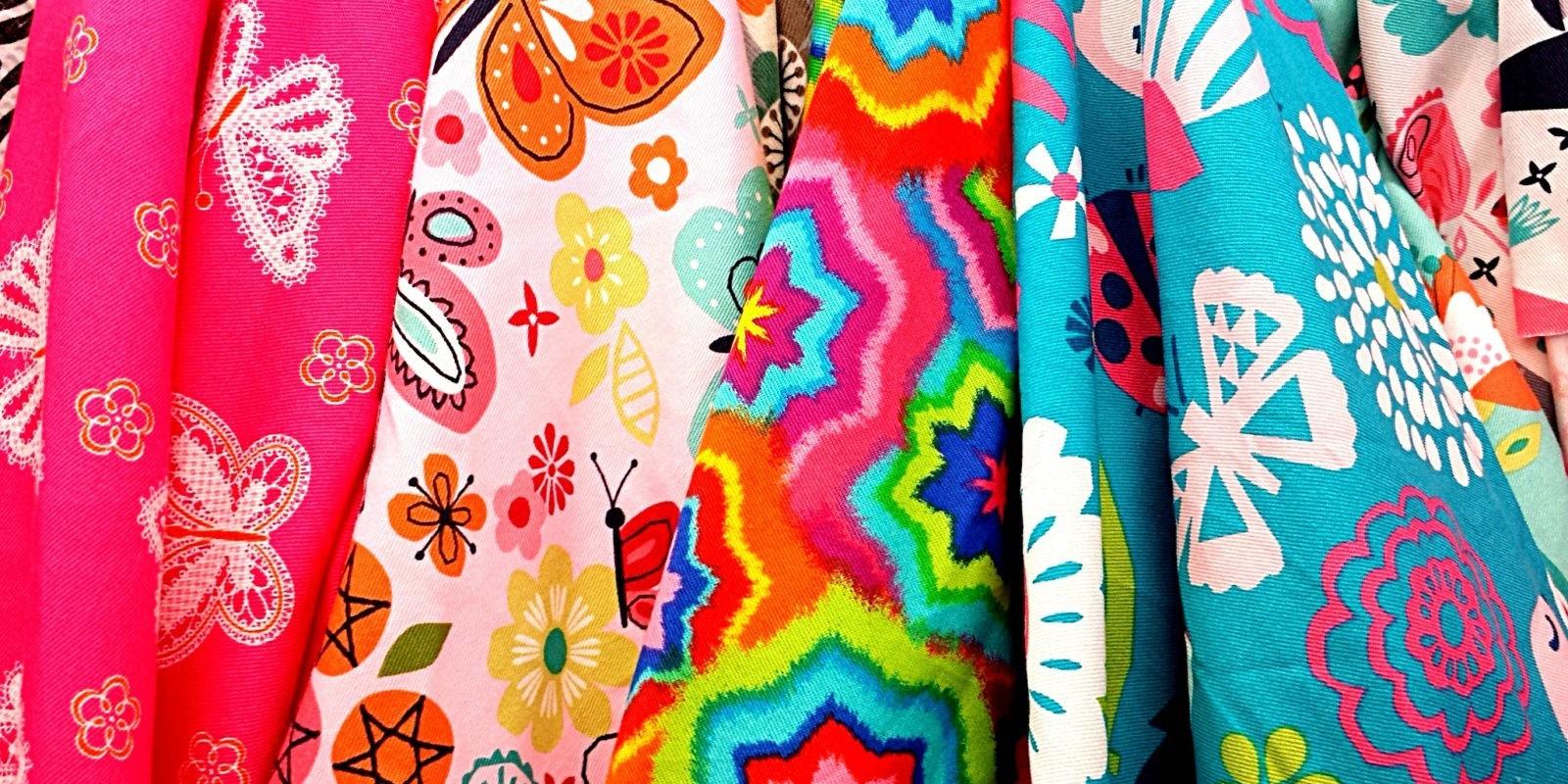 Telas para sublimar. Sublimado textil.