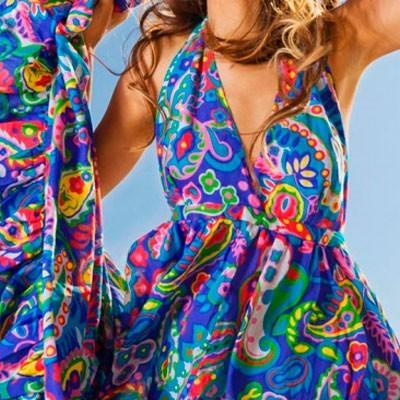 Sublimacion textil