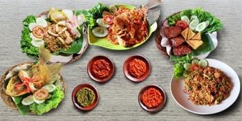 Saung Seafood