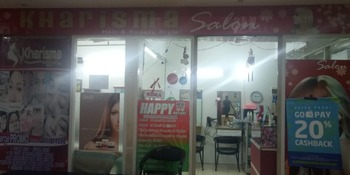 Kharisma Salon