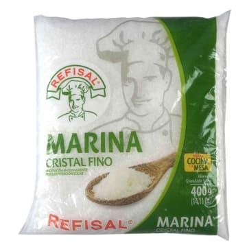 SAL MARINA 15*400GR