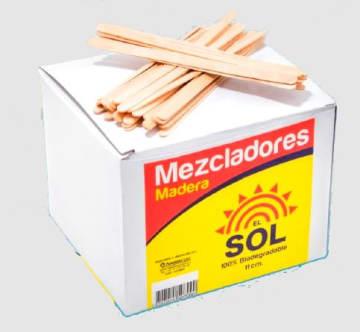 MEZCLADOR  BAMBU 24*1000  11CM