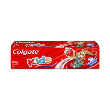 COLGATE KIDS SURTIDO 6*12*50G  1799AB2