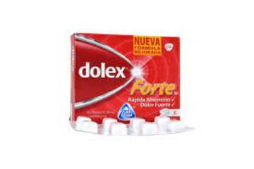 DOLEX FORTE 18DIS*3*8TAB