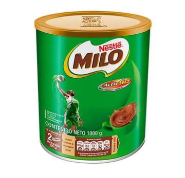 MILO 6UND*1000g