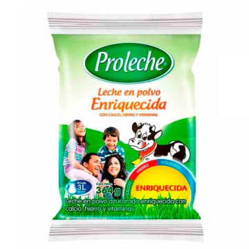 LECHE PROLE AZUCARADA 60*104GR