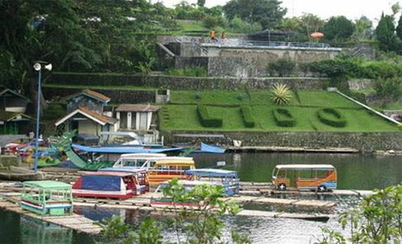 Danau Lido - Tempat Wisata di Bogor