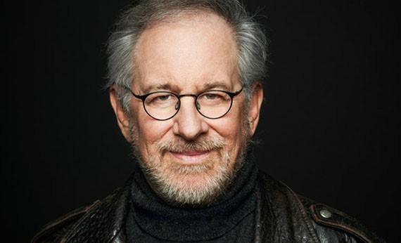 Steven Spielberg - Pengusaha Sukses Kaya Raya