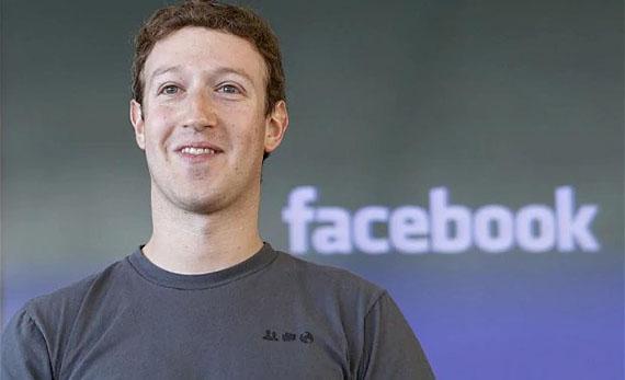 Mark Zuckerberg - Pengusaha Sukses Kaya Raya