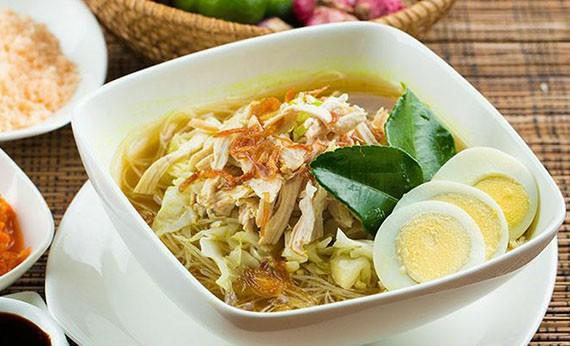 Kuliner Indonesia - Soto