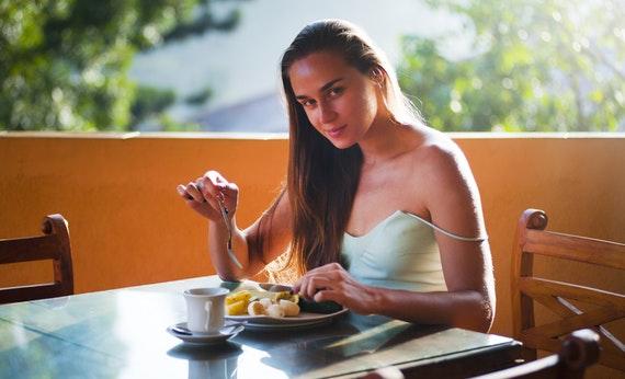 Kurangi Kalori ke Tubuh - Cara Ampuh Menurunkan Berat Badan