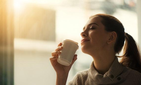 Minum Sebelum Makan - Cara Ampuh Menurunkan Berat Badan