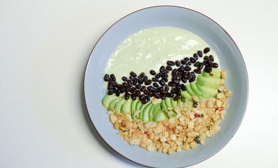 Kurangi Porsi Makan - Cara Ampuh Menurunkan Berat Badan