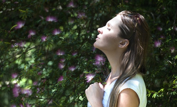 Menenangkan Pikiran - Cara Menyelesaikan Masalah Dengan Pasangan