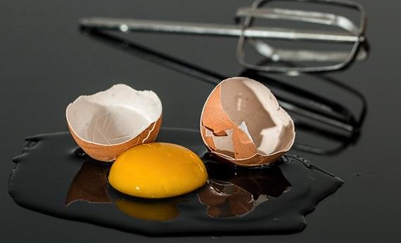 Konsumsi Protein dan Serat - Tips Sehat Berpuasa