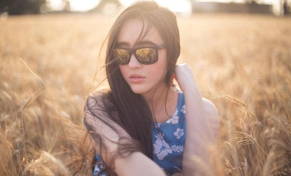 Hindari Paparan Sinar Matahari - Menjaga Kesehatan Mata