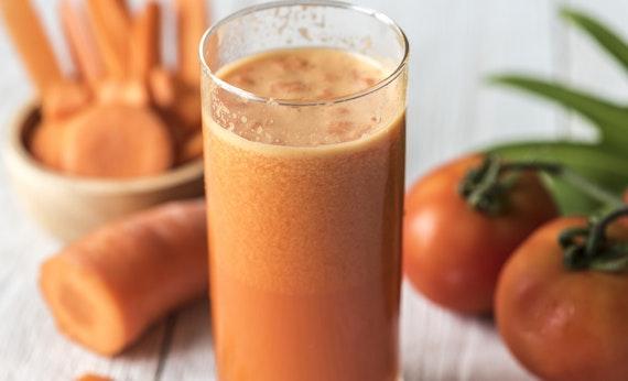 Konsumsi Vitamin A - Cara Menjaga Kesehatan Mata