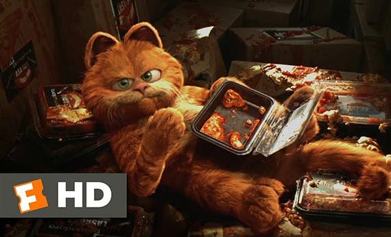 Download 100+  Gambar Kartun Makanan Kucing Imut HD