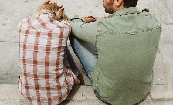 Tidak Ada Kasih Sayang - Penyebab Selingkuh