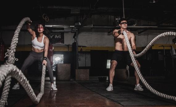 Olah Raga Gym