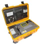 PLPC-W-M-C-0 Portable Laser Particle Counter/Moisture & Temp.Sensor