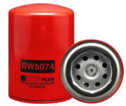 Coolant Filter, Spin-on w/ BTA PLUS Formula
