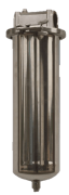 PWL and PW Stainless Cartridge Filters