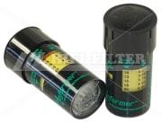 Air Filter Clogging Indicator
