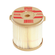 Fuel Filter 30 Micron, Primary