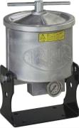 BU-100 Bypass Oil Cleaner, Flow ~2,0 l/m