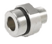 "3/4"" NPT Threaded Adapter for DC-XD-6"