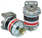 Complete Fuel Filter w/bowl