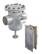 LSS 1 Strainer Filters