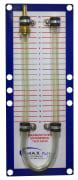 Pmax Air Filter Manometer