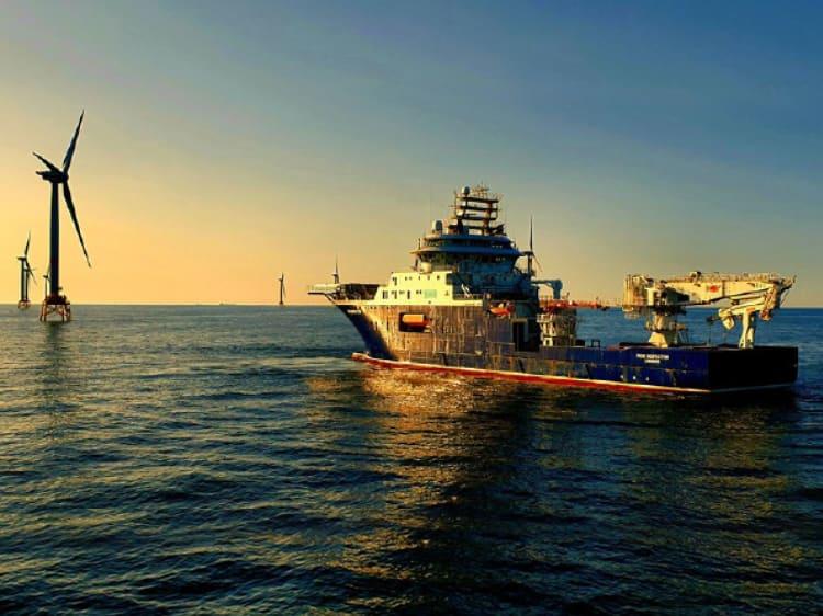 Storkontrakt med Rem Offshore