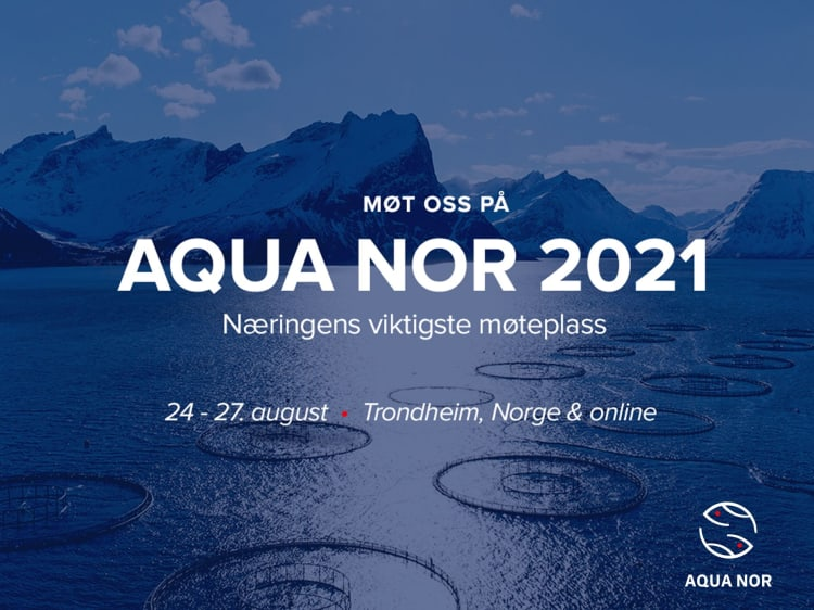 Aqua Nor 2021