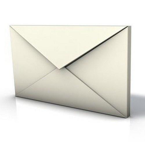 Заказное письмо указано дти может ли быть судебное