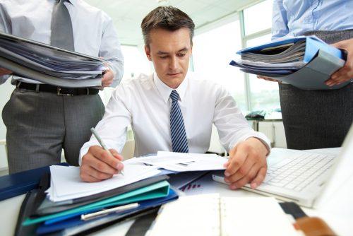Процедура увольнения за неисполнение должностных обязанностей